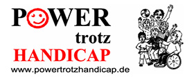 Power trotz Handicap e.V.